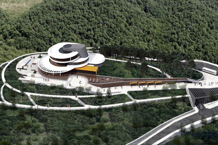 Anamur Atatepe Sosyal Merkezi