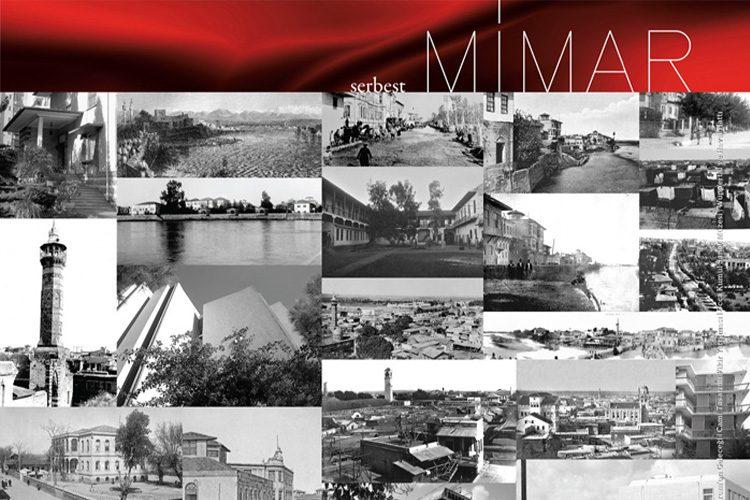 Atelye Mim Mimarlık projeleri Serbest Mimar Dergisinde